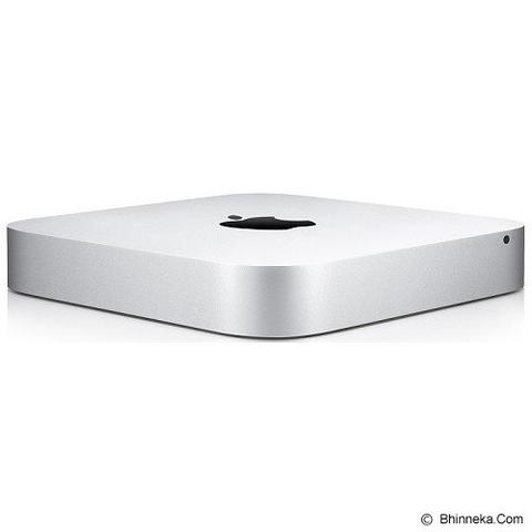 JUAL Apple Mac Mini MGEM2 (Intel Dual Core i5 1.4Ghz, 4GB, 500GB) Bergaransi 1 thn