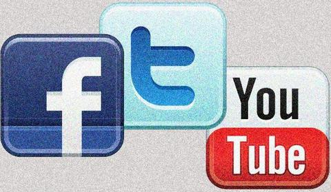 [PANEL SOSIAL MEDIA]Facebook Fanspage Like/Follower Twitter/View Youtube