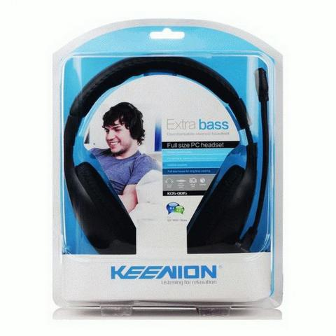 HEADSET KEENION 0015