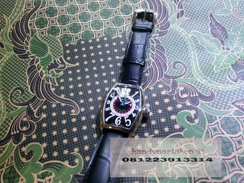 Jam tangan frank muller master of complication