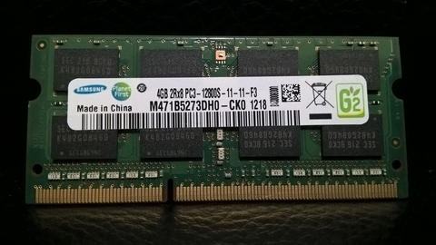 RAM DDR3 4gb for Laptop