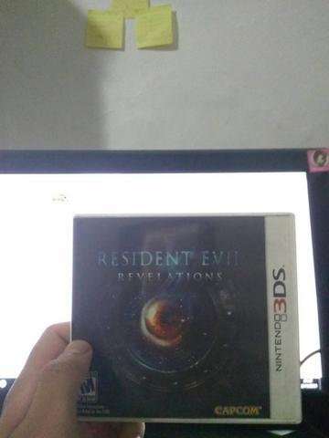[3DS] RESIDENT EVIL SERIES [2nd]