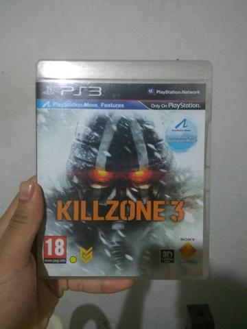 [PS3] Killzone 3 dan Resident Evil: ORC