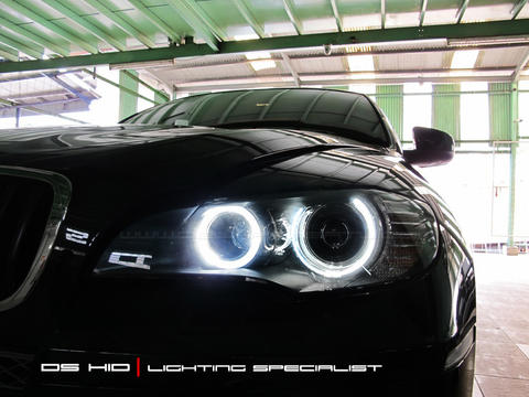 Angel Eyes BMW (Replacement Bulb)