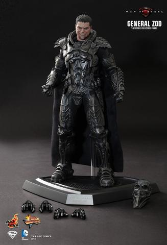 HOT TOYS MOS - ZOD