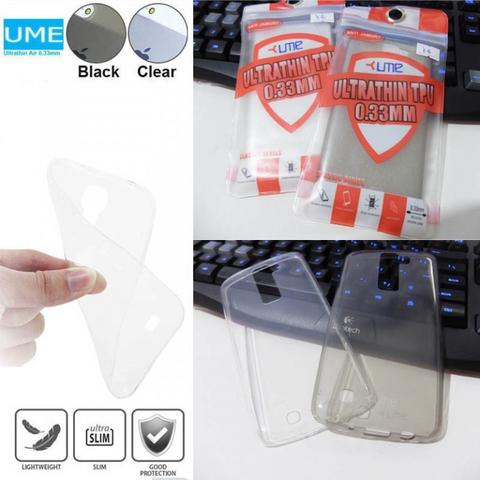 Ume Ultrathin Air Case 0.3mm LG K8 | Soft Case