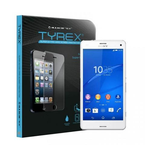 Tyrex Tempered Glass Screen Protector Sony Xperia Z3 Compact D5803