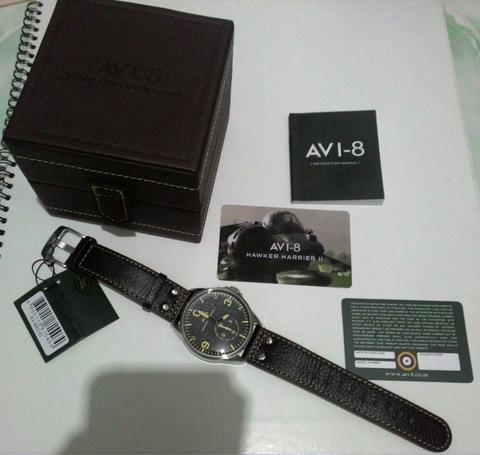 jam avi-8 hawker harrier II av4002-02