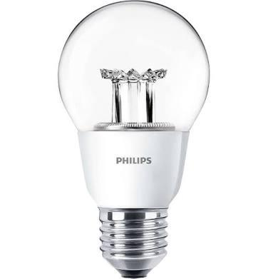 Philips dimmable led bulb e27