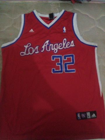JERSEY BLAKE GRIFFIN (LA CLIPPERS) AWAY