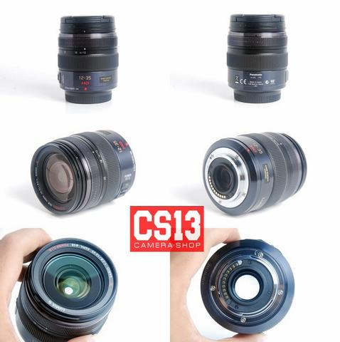 [cs13]Panasonic lumix G vario 12-35mm f2,8 power OIS murah hasil tajam