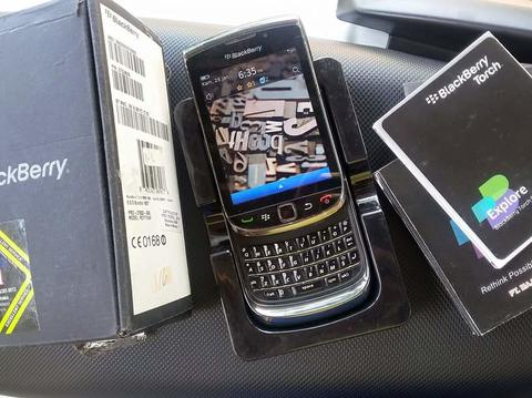wts blackberry torch 9800
