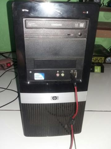 Cpu built up Hp core2duo E7500 2.9ghz/ddr3-Bogor