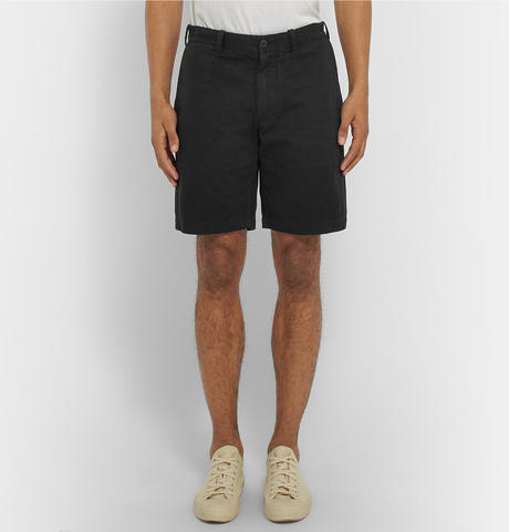 BLACK SHORT CHINO - ORIGINAL FROM PREMIUM SHOP