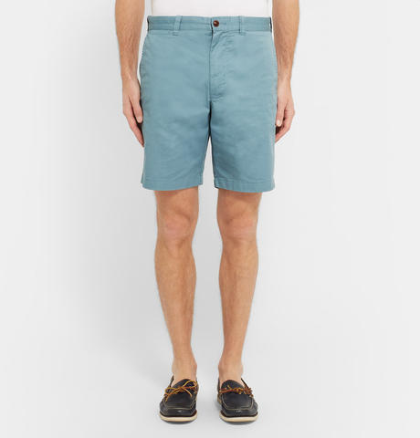BLUE SKY CHINO SHORT - ORIGINAL CHINO FROM PREMIUM SHOP