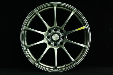 velg advan rs,r17x75,hol.8x100-114,wrn grey