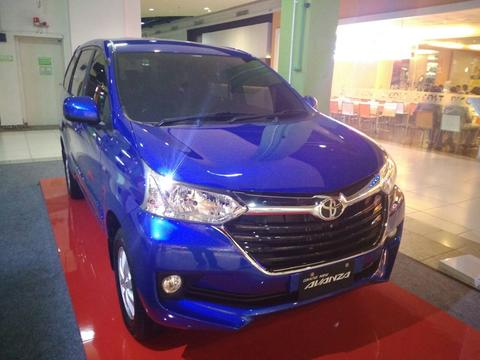 All New Avanza, Melayani Pembelian Cash dan Kredit [Authorized Dealer]