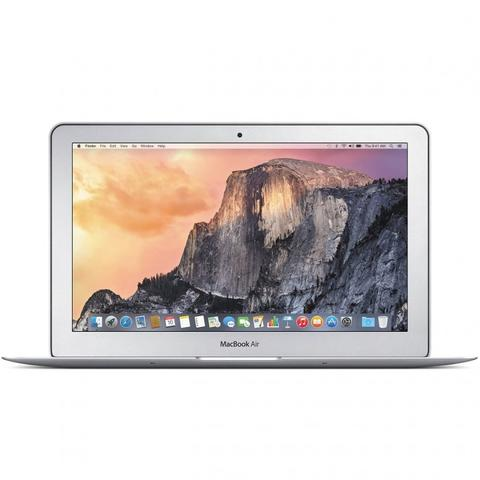 APPLE MacBook Air 11 MJVP2 Silver