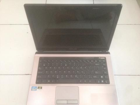 ASUS A43S