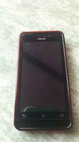 Asus Zenfone 4S RED (A450CG)