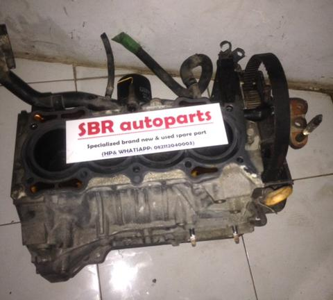 Blok Mesin Short Block Honda F23 Accord Vtil & Oddisey
