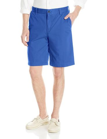 BLUE SHORT CHINO PANT - ORIGINAL CHINO FROM PREMIUM SHOP