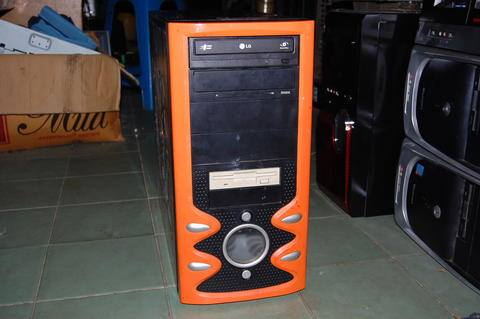 CPU AMD Athlon II X250