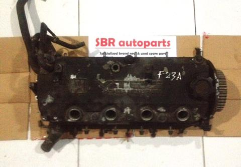 Cylinder Head Honda F23 Accord Vtil&oddisey