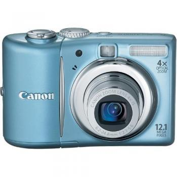 Dijual Kamera Canon PowerShot A1100 IS