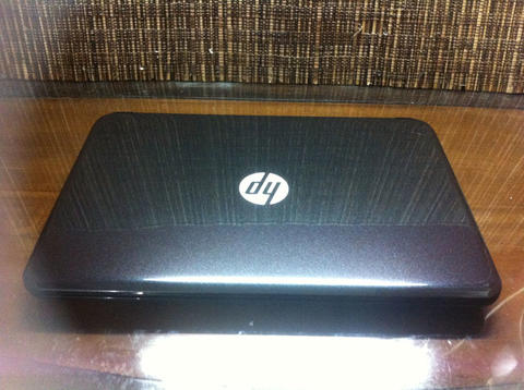 Hp 14 Corei3 Haswell 4030U/2GB/500GB/Dual VGA Nvidia 820 2GB - Like New GAMERS