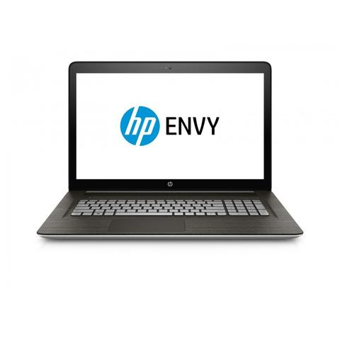 HP Envy 17-6700HQ-RAM 8GB-1TB + SSD 256GB Silver