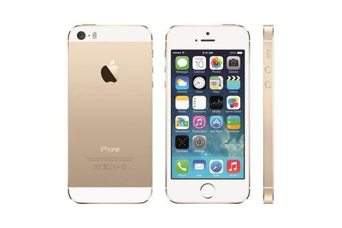 iPhone 5S 16 GB Smartphone - Gold