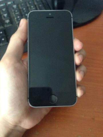 iPhone 5S Space Grey 64GB Cimahi - Bandung COD ONLY