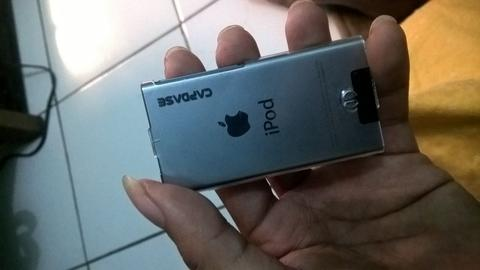 ipod nano 7 16gb mulus