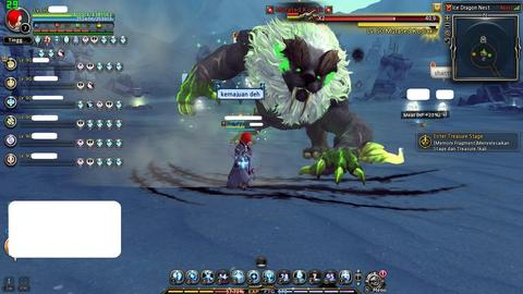 J>Char Dragon Nest Job Guardian FE RDN HC/FC(Althea) + 9 Char Lvl 90