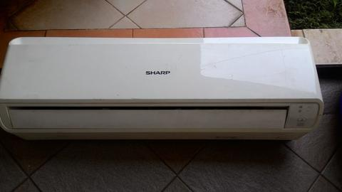 Jual AC SHARP 1/2 PK low watt Murah