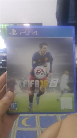 Jual BD PS 4 FIFA 2016 or Tuker tambah
