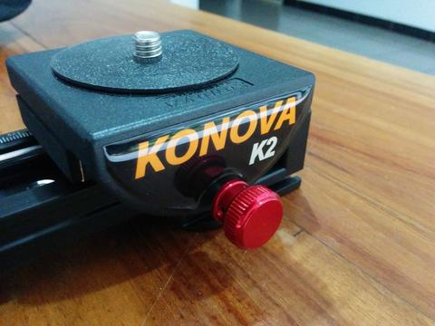 Jual DSLR / Camera Slider Konova K2 60cm