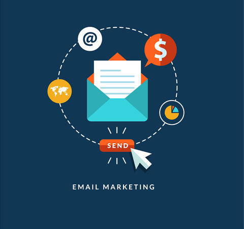 Jual Email list Indonesia, USA, Canada, UK and Australia