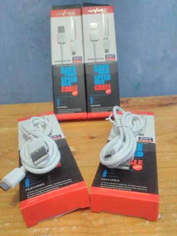 KABEL USB / KABEL DATA / KABEL CHARGER ADVANCE dc01 HIGH QUALITY