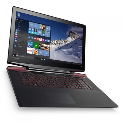 LENOVO IdeaPad Y700-15-6700HQ Black