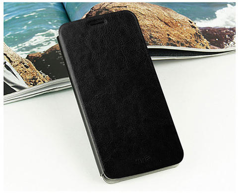 Lenovo Vibe X2 MOFI Soft Leather Flip Case Flipcase Cover Flipcover