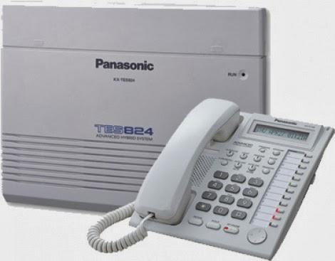Pabx Panasonic Supplaylier