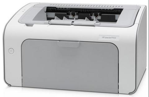 Printer Laserjet HP Pro P1102