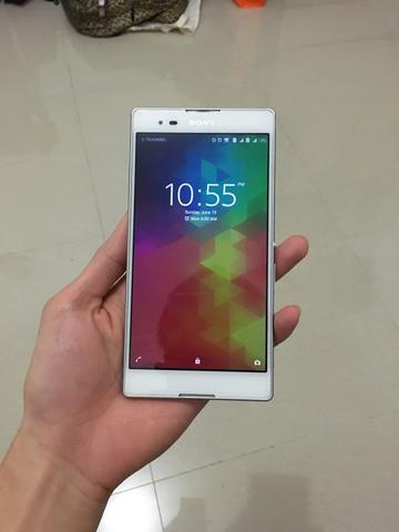 Sony Xperia T2 Dual Ultra (white)