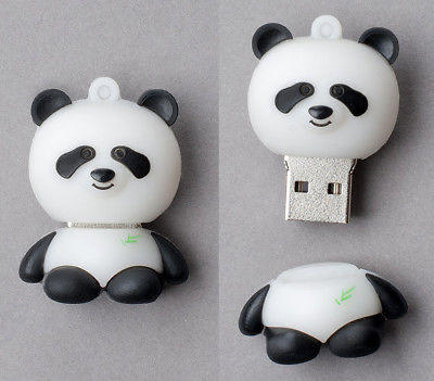 USB Panda 16GB Flashdisk Panda 16GB