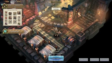 WTS AKUN SWORDMAN TREE OF SAVIOR GEMSCOOL EMAIL AKTIF