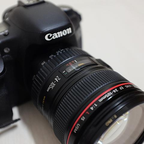 {WTS} Canon 7D like new SC 3rb an + kit 15-85mm + Canon L 24-105mm UZ MULUSSS