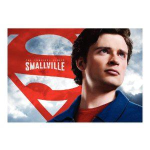 Serial Smallville komplit (all season)
