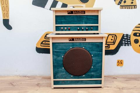 Analog Outfitters 1X12 SPEAKER CABINET 40W / 8Ω